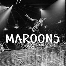 MAROON5&Lauv💙💙の画像(Maroon5に関連した画像)