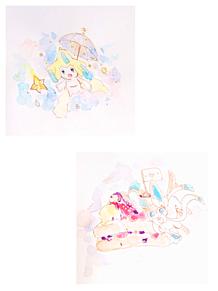 ポケモンの画像(水彩に関連した画像)