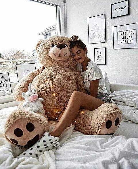 teddy bearの画像 プリ画像