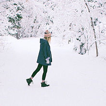 winterの画像(綺麗/きれい/キレイに関連した画像)