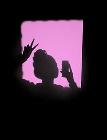 shadow プリ画像