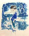 ▷色松 × モザイクロール◁ プリ画像