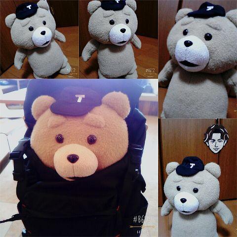 Tedの画像(プリ画像)