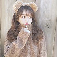 🧸🤎🌟の画像(おしゃれ/お洒落/ファッションに関連した画像)