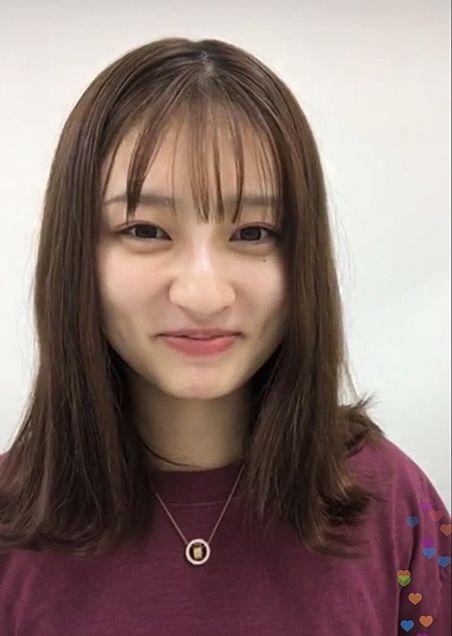 吉川愛 インスタライブの画像(プリ画像)