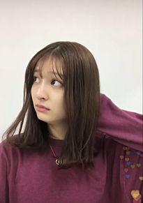 吉川愛 インスタライブ プリ画像