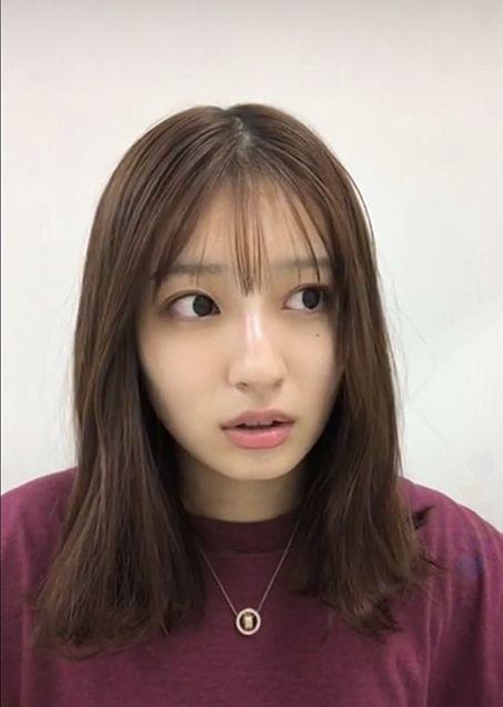 吉川愛 インスタライブの画像 プリ画像