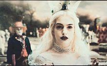 アリスインワンダーランド♥の画像(アン・ハサウェイに関連した画像)