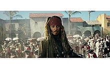 ジョニー・デップの画像(パイレーツ・オブ・カリビアンに関連した画像)