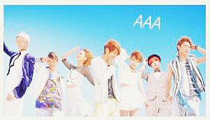 AAA好き❤️の画像(プリ画像)