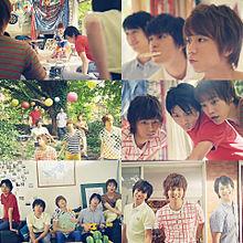 Kis-My-Ft2★PerfectWorldの画像(プリ画像)