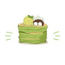 新しいアイコンの画像(食べ物に関連した画像)
