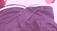 部屋着の短パン💟の画像(部屋に関連した画像)