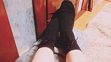お気に入りの靴下💘の画像(靴下に関連した画像)