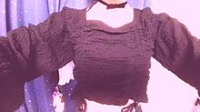 新しい服☺️ プリ画像