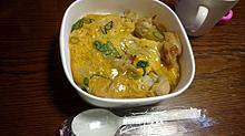 コンビニの親子丼☺️の画像(コンビニに関連した画像)