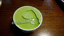 スーパーカップの抹茶味大好き❤️の画像(スーパーに関連した画像)