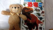 恐竜🦕の図鑑💜の画像(図鑑に関連した画像)