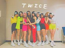 TWICE 全員集合!!の画像(twice全員集合に関連した画像)