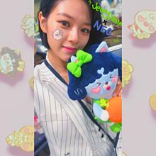 TWICE×カカオフレンズの画像(ナヨン/ジョンヨン/モモに関連した画像)