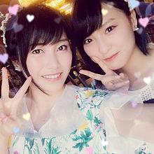 AKB48 ゆい、ななみの画像(プリ画像)