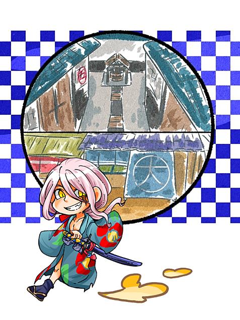 江戸時代の画像(プリ画像)