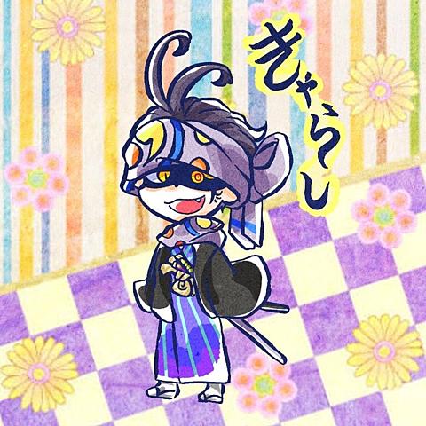 【キャラシート】の画像(プリ画像)