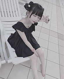 ❤︎︎の画像(女の子/美少女/微少女に関連した画像)