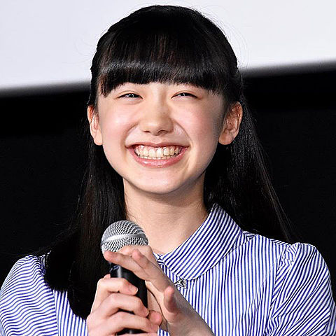 芦田愛菜の画像 プリ画像