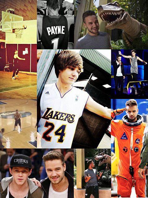 Happy Birthday to Liamの画像(プリ画像)