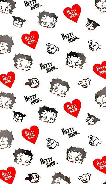 ベティ・ブープの画像(プリ画像)