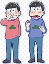長男と次男 プリ画像