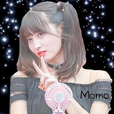 TWICE MOMOの画像(プリ画像)