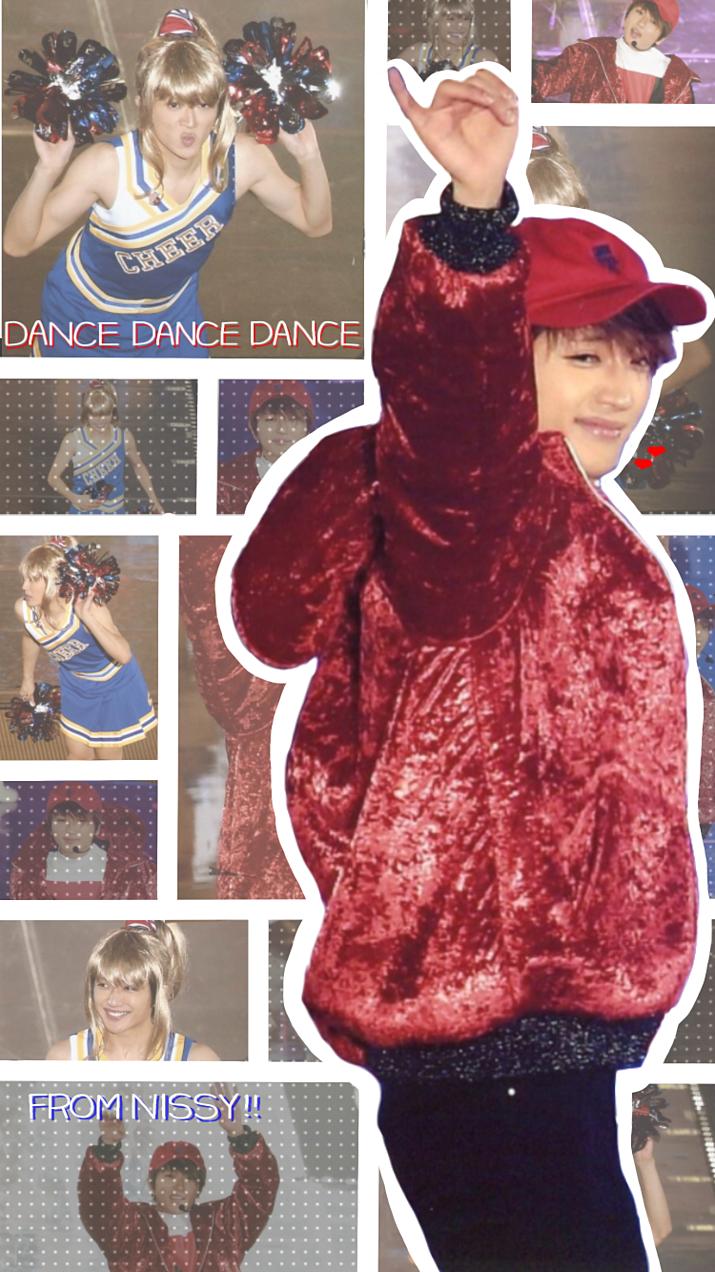 Nissy Dance 3 壁紙 64636283 完全無料画像検索のプリ画像 Bygmo