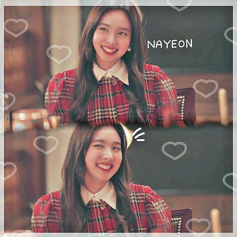 ナヨン♡の画像(プリ画像)