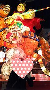 長崎町中華街の画像(中華街に関連した画像)