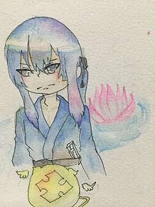 神田ユウ描いてみたの画像(プリ画像)
