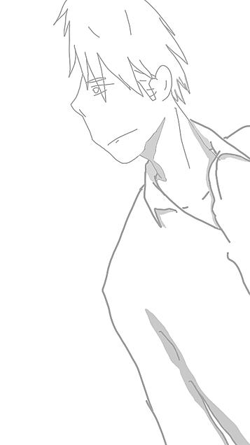 男の画像(プリ画像)