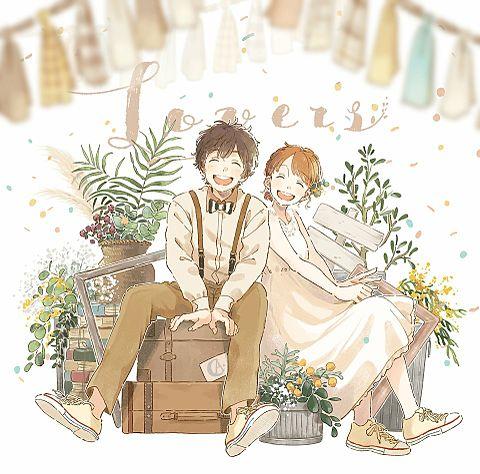 天月 Lovers(sumika)の画像 プリ画像