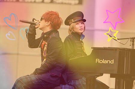 Fukase & Saoriの画像(プリ画像)