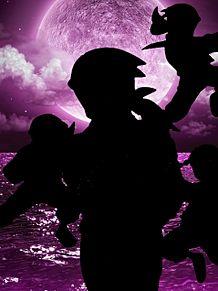 タソガレの夜の画像(高坂陣内左衛門に関連した画像)