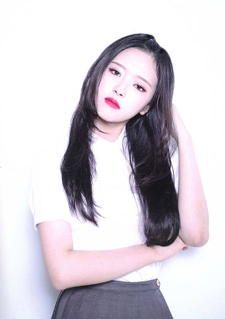 Olivia Hyeの画像(プリ画像)