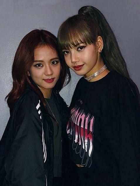 ジス&リサの画像 プリ画像