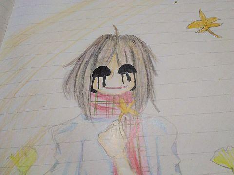 秋...かな?の画像(プリ画像)