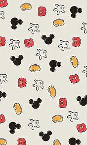 mickeyの画像(ミッキー/ディズニーに関連した画像)