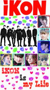 iKONの画像(プリ画像)