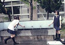 * 堀北真希 × 黒木メイサの画像(黒木メイサに関連した画像)