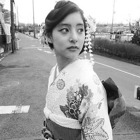 新木優子の画像 p1_14