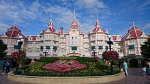 Disney Parisの画像(プリ画像)
