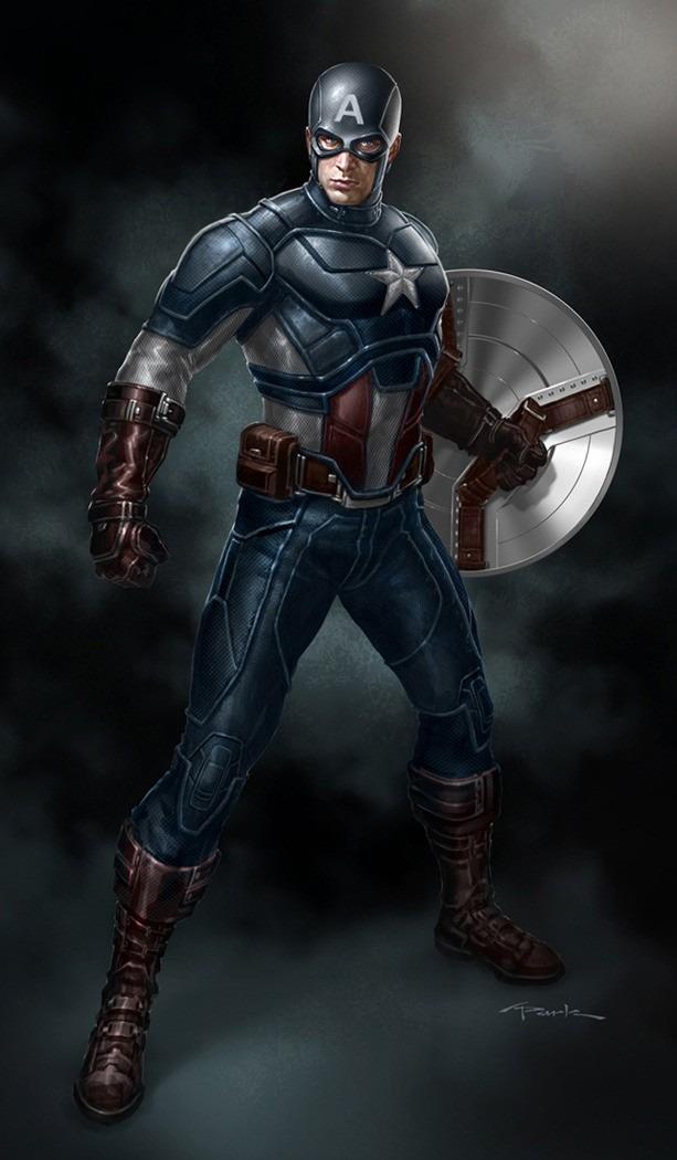 キャプテン・アメリカの画像 p1_23